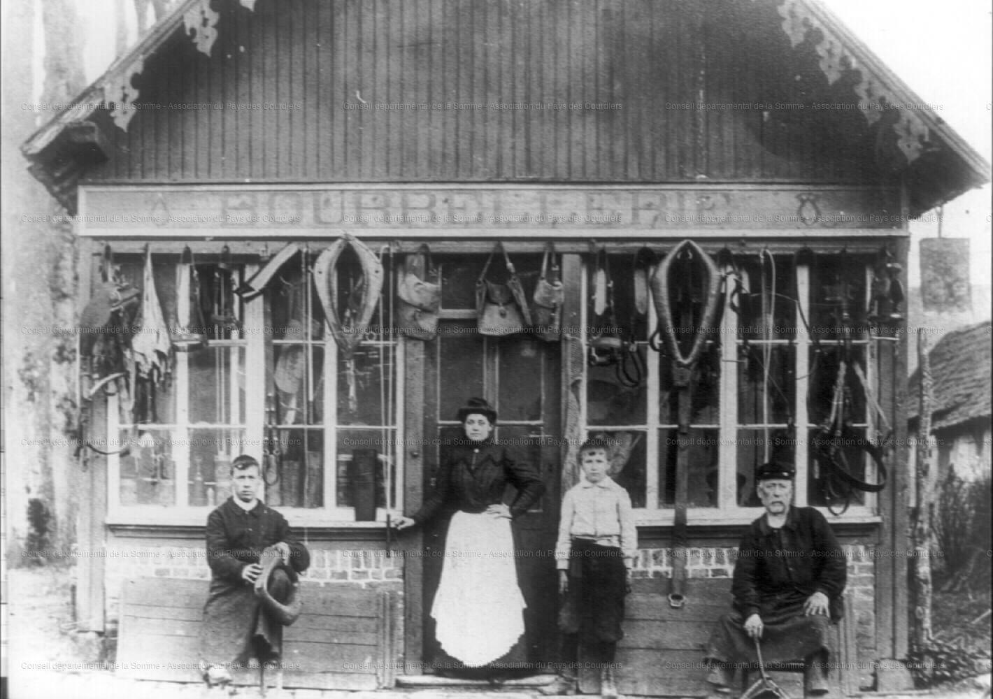La-Bourrellerie-Jumel-1908