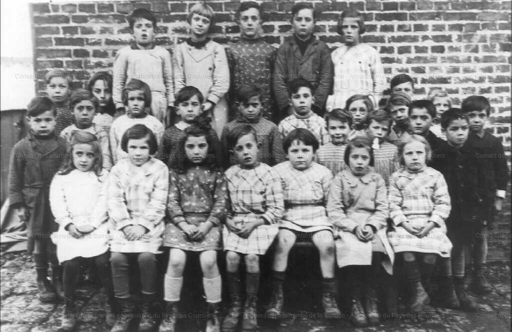 Photos-de-classe-1930